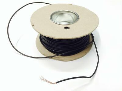 BLACK 5m CIRCUIT BOARDS BROKEN WIRING LOOM HARNESS FIX REPAIR CABLE - 5.75 AMP