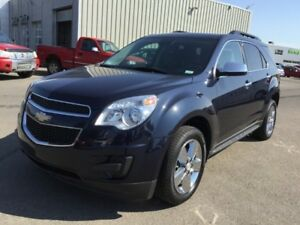 2015 Chevrolet Equinox LT AWD Accident Free,  Heated Seats,  Bac