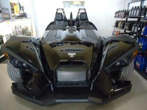 POLARIS SLINGSHOT BLK USAGE