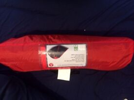 Proaction 4 man Dome Tent - Used Once ONLY - £30 O.N.O.