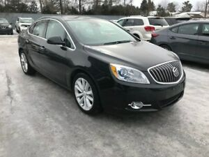 2014 Buick Verano LEATHER A/C CUIR MAGS NAV
