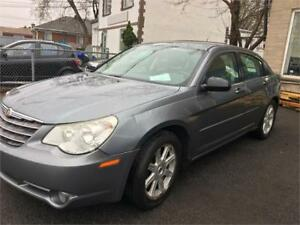 Chrysler Sebring  touring Automatic 2007