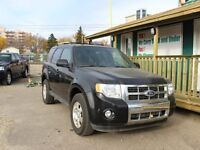 2012 Ford Escape Limited 4dr 4x4