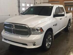2014 Ram 1500 Limited Longhorn ~ Air Ride ~ Low Price & Payments