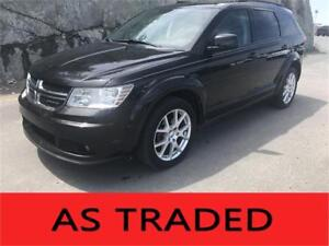 2011 Dodge Journey SXT - AS TRADED