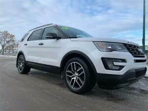 MUST GO ! 2016 Ford Explorer Sport