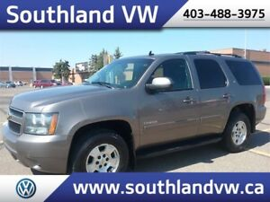 2013 Chevrolet Tahoe LT   **LEATHER-SUNROOF-DVD**