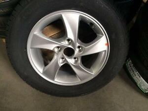 Brand New OEM Hyundai 15 inch winter package