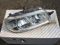 Fiat Ducato RHD Headlamps