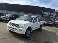 2004 Holden Rodeo RA LT 4 Speed Automatic Lilydale Yarra Ranges Preview