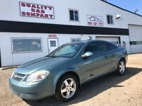 2010 Chevrolet Cobalt LT Auto. $203.35/month with 3 YR Warranty! Red Deer Alberta Preview