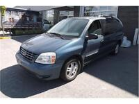 2006 Ford Freestar SE 7 PASSAGERS