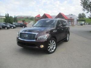 2011 INFINITI QX56 QX80 PREMIUM Financing Aval Trades welcome