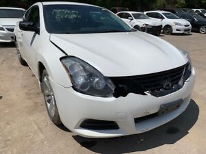 2010 Nissan Altima Coupe 2.5S just in for sale at Pic N Save!