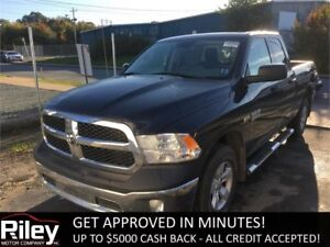 2013 Ram 1500 ST STARTING AT $171.40 BI-WEEKLY