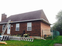 Quality Shingle Roofing - Lic + Insured - 10 Yr Labour Warranty