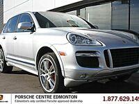 2010 Porsche Cayenne GTS - Fully Loaded - Remaining Warranty