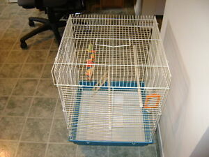 Grosse cage a vendre