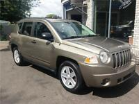2008 Jeep Compass Sport AIR CLIMATISE