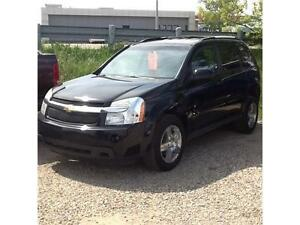 2009 Chevrolet Equinox LT 153KMS $6495  1 DAY ONLY!