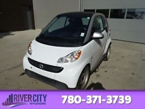2013 Smart Fortwo PURE Leather,  Bluetooth,