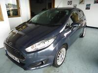 Ford Fiesta 1.5TDCi ( 75ps ) Titanium