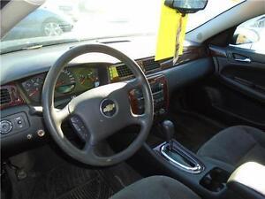 2011 Chevrolet Impala GAURANTEED FINANCING Kingston Kingston Area image 7