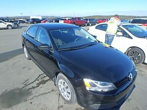 2013 Volkswagen Jetta Trendline Plus  Heated seats, cruise contr