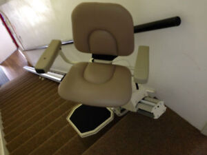 Used Stairlifts