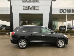 2014 Buick Enclave Leather AWD L, Nice clean Buick/low kms!