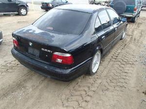 BMW E36 92-99 E46 99-06 N E39 96-03 FULL PARTS OUT