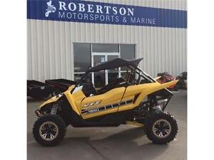 2016 Yamaha YXZ1000R SE - 1 Only! Call for Pricing!