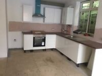 2 BED FLAT WITH GARDEN IN SUDBURY -BRAND NEW