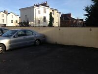 Off street parking space available for £75 pcm in Redland close to Whiteladies Road and Hampton Road