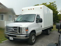 2009 Ford E-350 Other