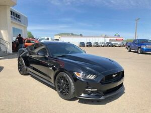 2016 Ford Mustang GT 5.0L V8