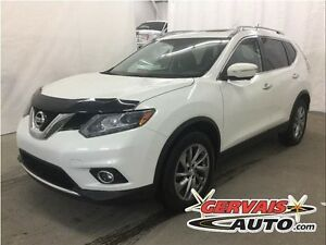 Nissan Rogue SL Tech AWD Navigation Toit Panoramique Cuir MAGS 2