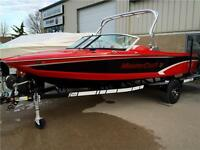 Mastercraft Prostar SUMMER CLEAROUT SALE