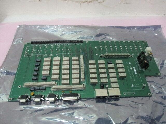 LAM 810-031325-004, 16 IGS Motherboard, DGF, PCB, FAB 710-031325-003. 416434