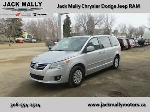 2009 Volkswagen Routan Highline