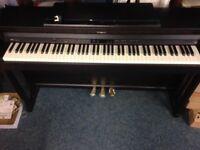 Roland Digital Piano HP305