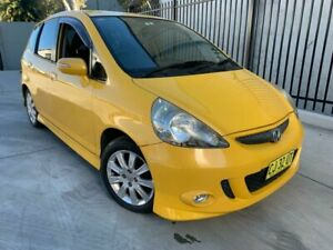AUTO JAZZ VTI-S Thornleigh Hornsby Area Preview