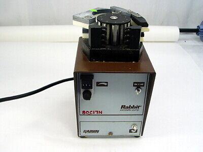 Rainin Rabbit Peristaltic Pump