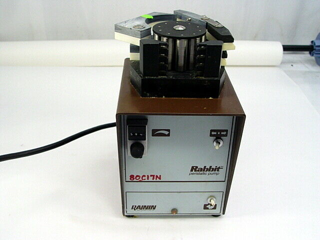 Rainin Rabbit Peristaltic Pump