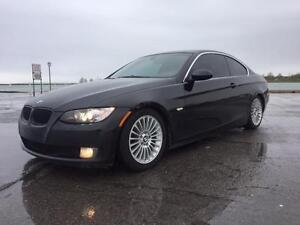 2008 BMW 328i coupe $11895