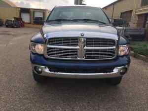 2004 Dodge Power Ram 2500 SLT DIESEL Excellent condition!