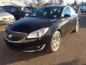 2016 Buick Regal Premium I ** INVENTORY BLOWOUT!