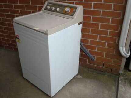 SIMPSON WASHING MACHINE.  Elderslie Camden Area Preview