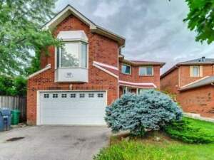 Simply Stunning! 4 Bedroom 3 Bathroom Fully Detached Home