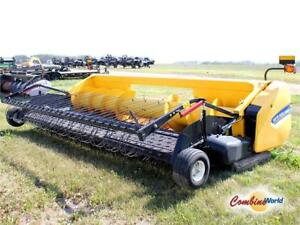 2014 New Holland 790CP 15' Pickup Header & Pickup (Complete)